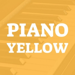 Piano Yellow 2